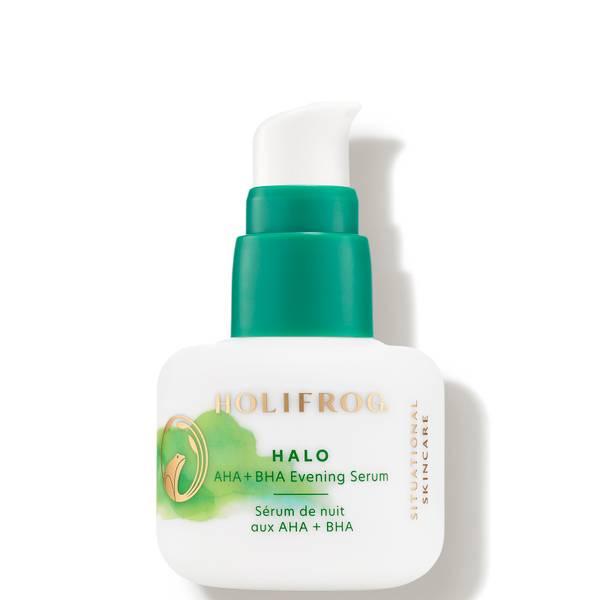 HoliFrog Halo AHA BHA Evening Serum (1 fl. oz.)