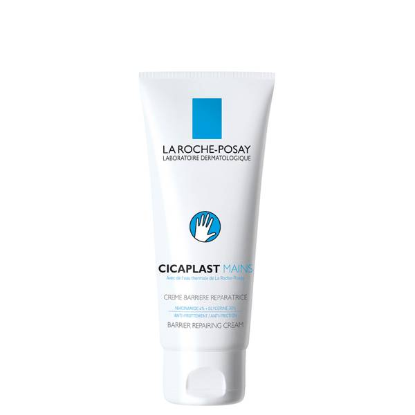 La Roche-Posay Cicaplast Hand Cream 100ml