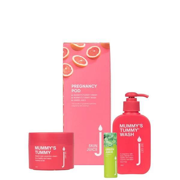 Skin Juice Pregnancy Pod Kit (Worth $76.00)