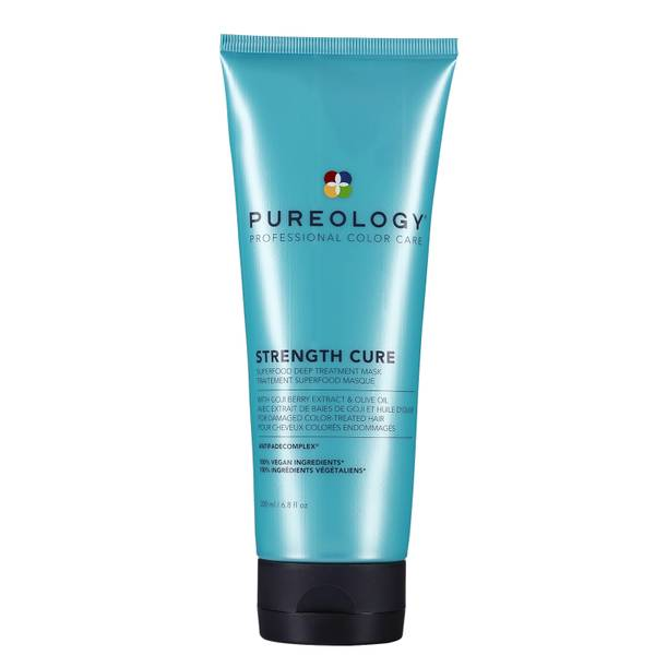 Pureology Strength Cure Superfood Deep Treatment Mask 200ml