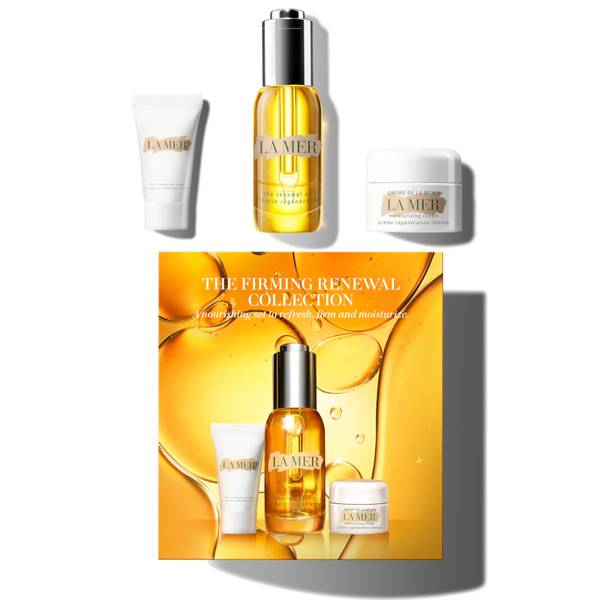 La Mer The Firiming Renewal Collection (Worth £210.00)