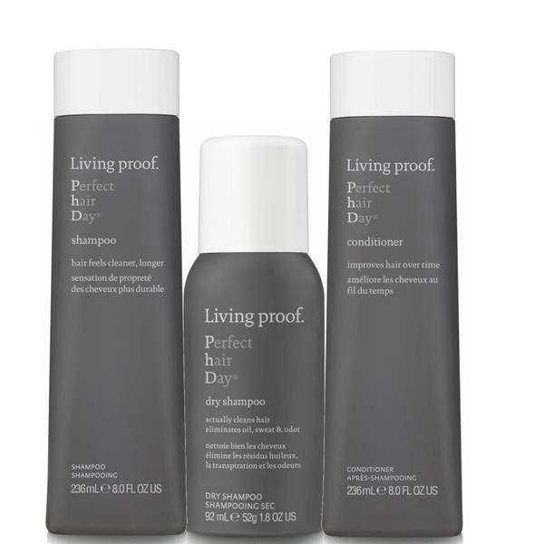 Living Proof The Cleaner for Longer Trio