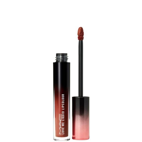 MAC Love Me Liquid Lip Colour 3.1ml - Various Shades