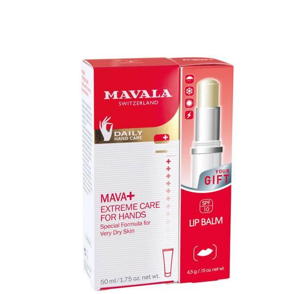 Mavala Extreme Care Lip Balm SPF10 50ml