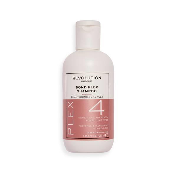 Revolution Hair Plex 4 Bond Plex Shampoo