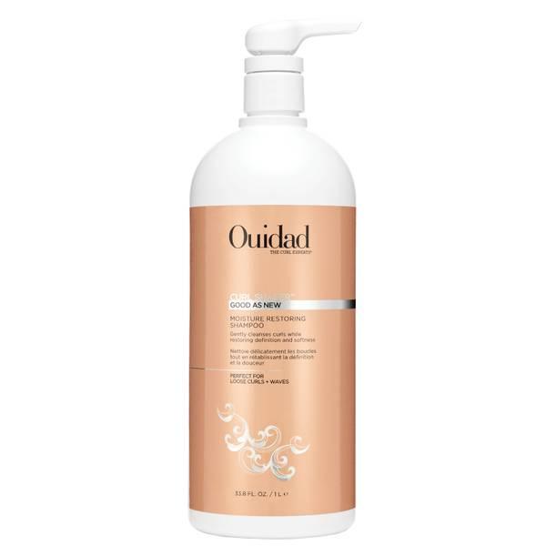 Ouidad Good as New Moisture Restoring Shampoo 1000ml