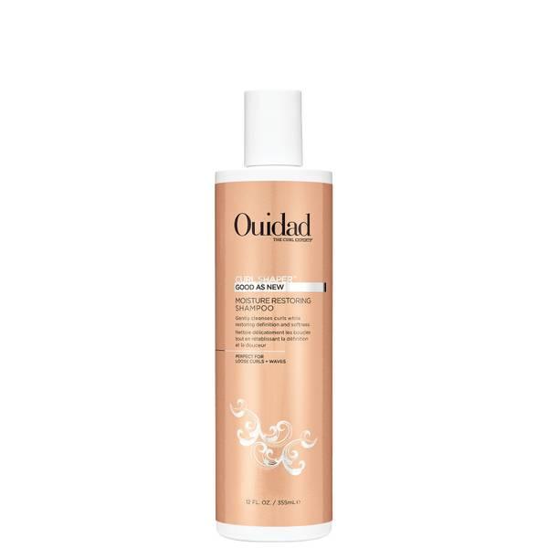 Ouidad Good as New Moisture Restoring Shampoo 350ml
