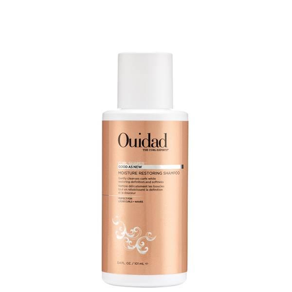 Ouidad Good as New Moisture Restoring Shampoo 100ml