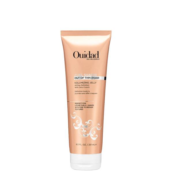 Ouidad Out of Thin Hair Volumising Jelly 251ml