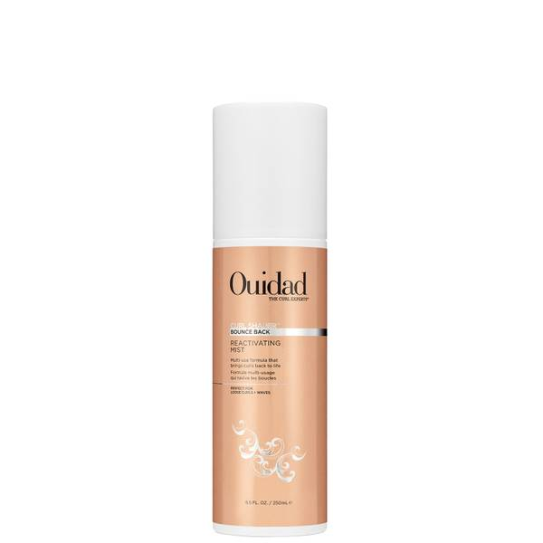 Ouidad Bounce Back Reactivating Mist 250ml