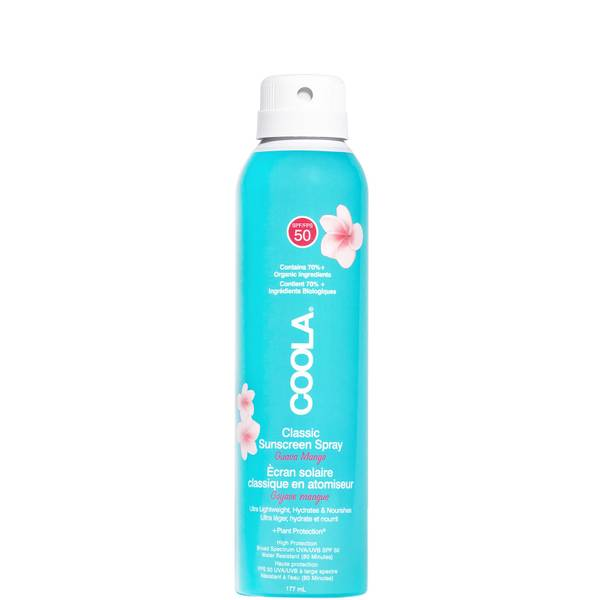 COOLA Guava Mango Spray SPF 50 177ml