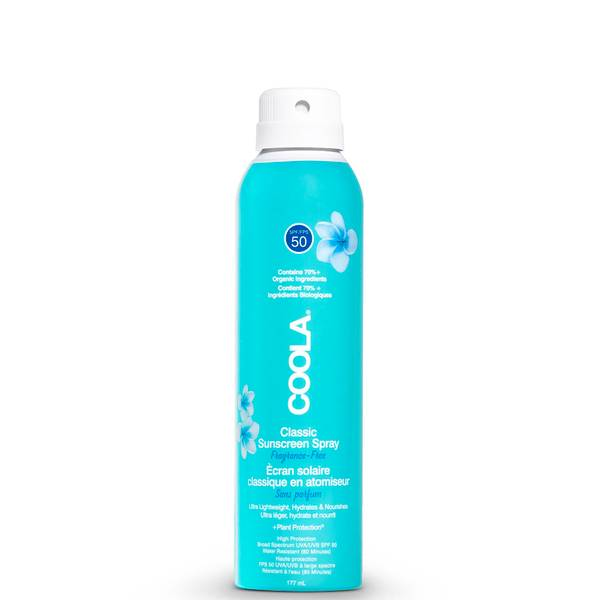 COOLA Spray SPF50 177ml