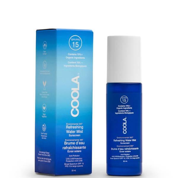 COOLA Refreshing Water Mist SPF15 50ml