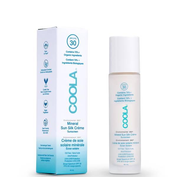 COOLA Mineral Silk Crème SPF30 44ml