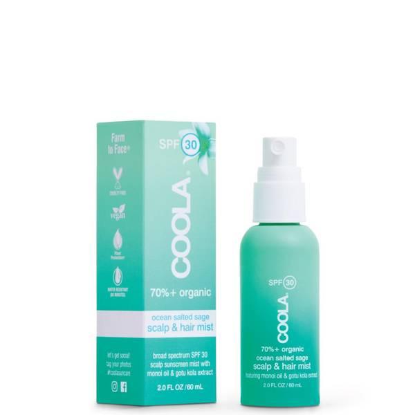 COOLA Scalp and Hair Mist SPF30 59ml
