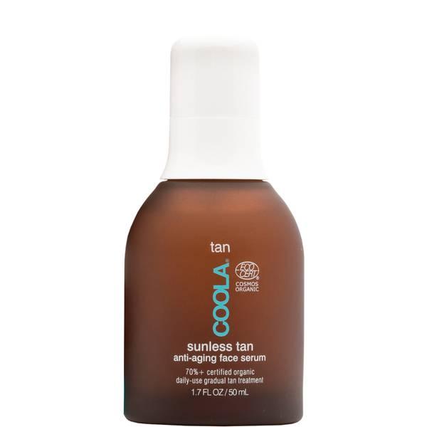COOLA Sunless Tan Face Serum 40ml