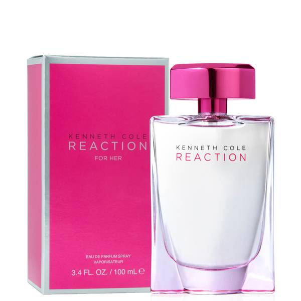Kenneth Cole Reaction Eau de Parfum 3.4 fl. oz