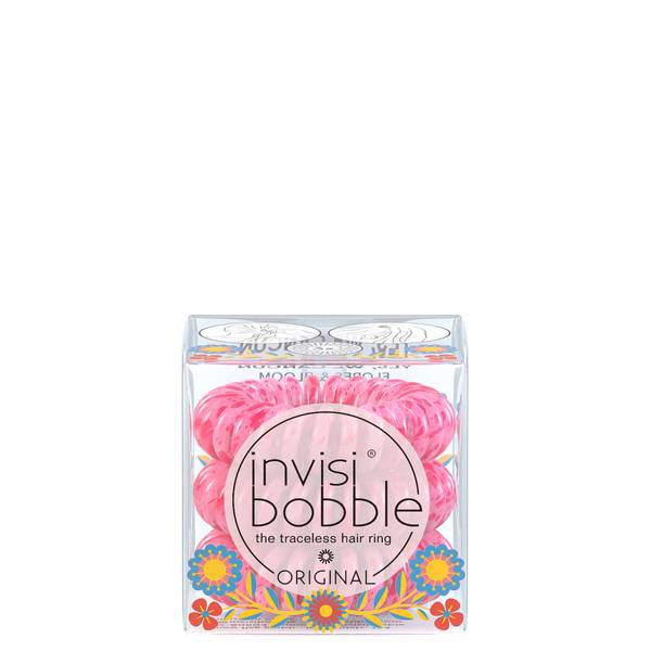invisibobble Flores and Bloom Original - Yes, We Cancun