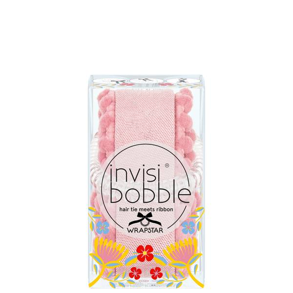 invisibobble Flores and Bloom Wrapstar - Ami and Co