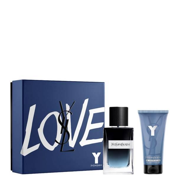Yves Saint Laurent Y Eau de Parfum Body Gift Set