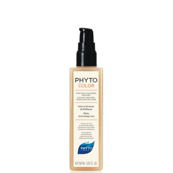 Phyto Colour Shine Activating Care 150ml