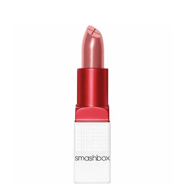 Smashbox Be Legendary Prime Plush Lipstick 0.14 oz.