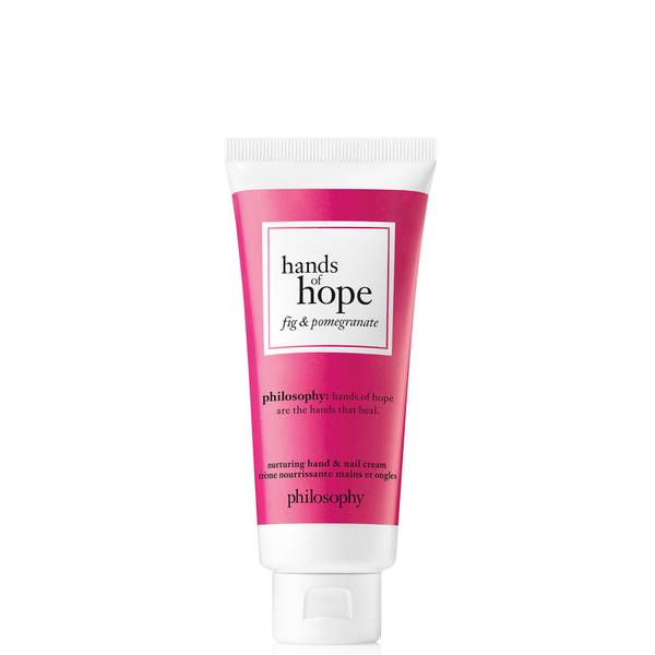 philosophy Hands of Hope - Fig and Pomegranate 28g