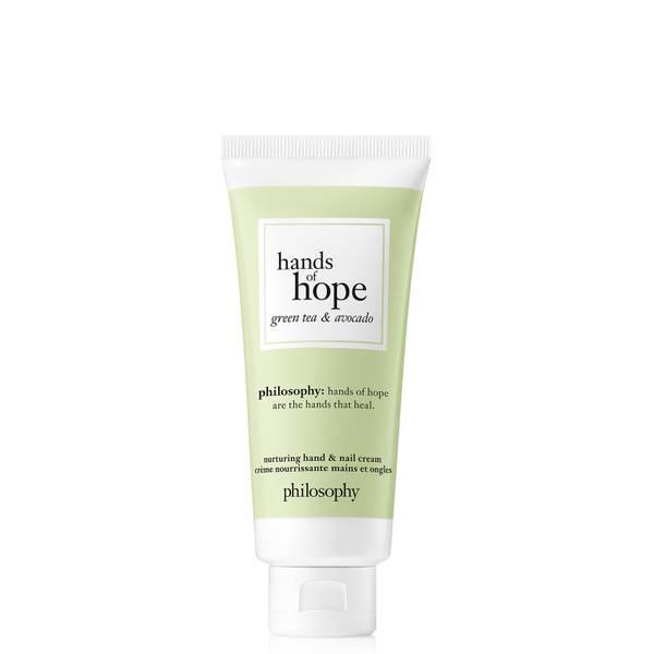 philosophy Hands of Hope - Green Tea and Avocado 28g