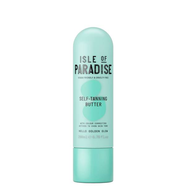 Isle of Paradise Self Tanning Butter 200ml