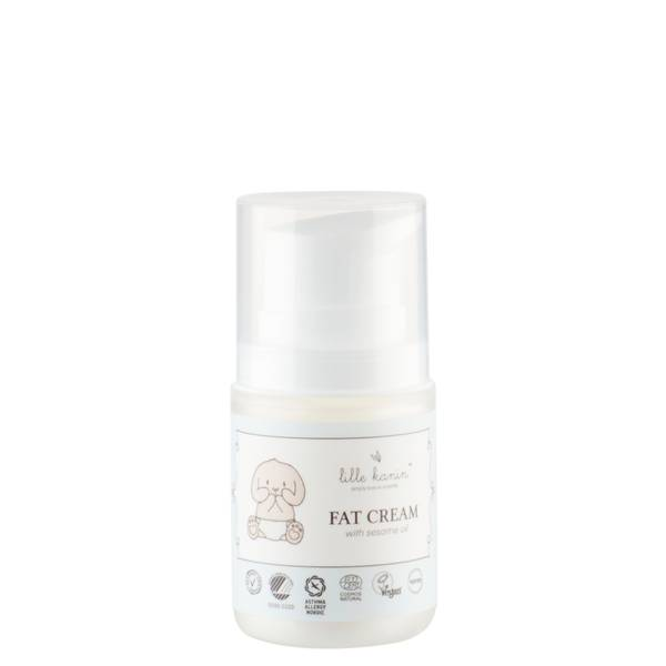 Lille Kanin Cosmos Natural Fat Cream 50ml