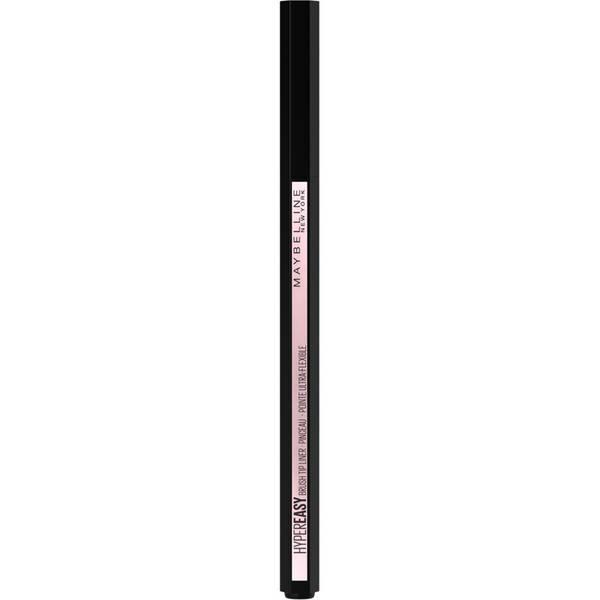Maybelline Hyper Easy Brush Tip Liquid Eye Liner 5.23g (Various Shades)