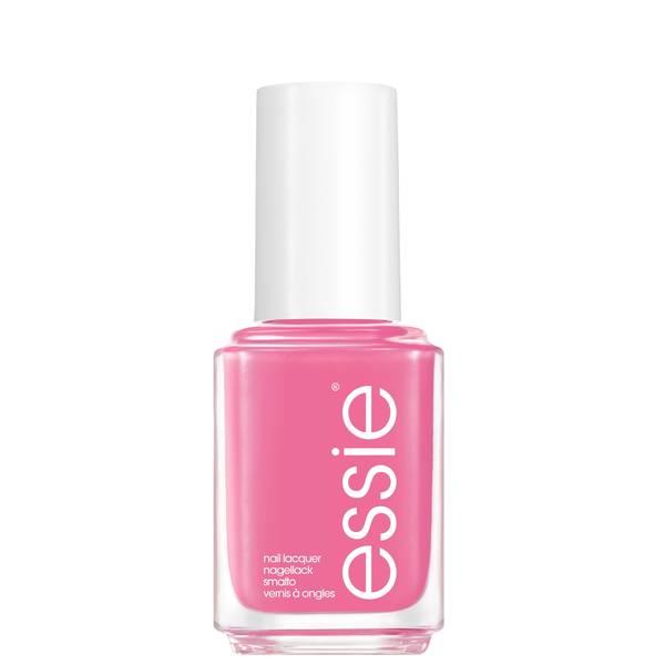 essie Core Nail Polish Feelin' Poppy Collection 2021 13.5ml (varie tonalità)