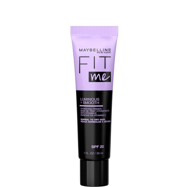 Maybelline Fit Me! Luminous and Smooth Primer 30ml