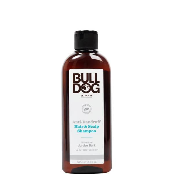 Bulldog Anti-Dandruff Shampoo 300ml