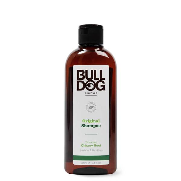 Shampoo Original Bulldog 300ml