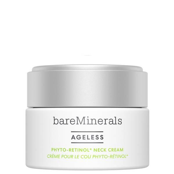 bareMinerals Ageless Retinol Neck and Decolleté Cream 50ml