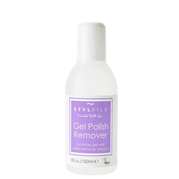 StylFile Acetone Nail Polish Remover 140ml