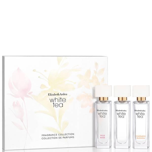 Elizabeth Arden White Tea Fragrance Collection Set