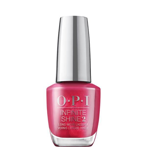 OPI Hollywood Collection Infinite Shine Long-Wear Nails Polish 15ml (Various Shades)