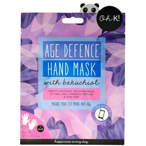 Oh K! Age Defence Hand Mask 8ml