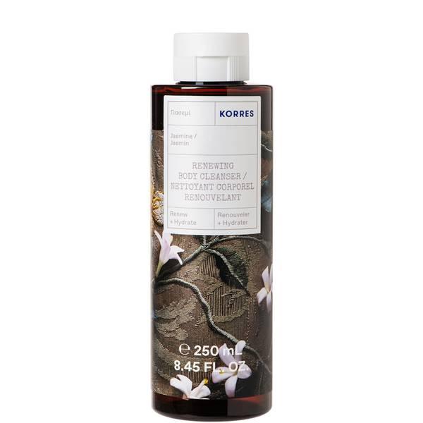 KORRES Jasmine Renewing Body Cleanser 250ml