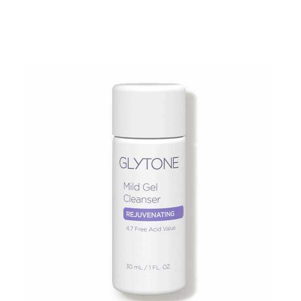 Glytone Mild Gel Cleanser - Travel Size (1 fl. oz.)