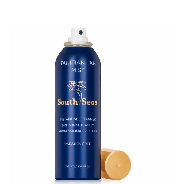 South Seas Skincare Tahitian Tan Mist (7 fl. oz.)