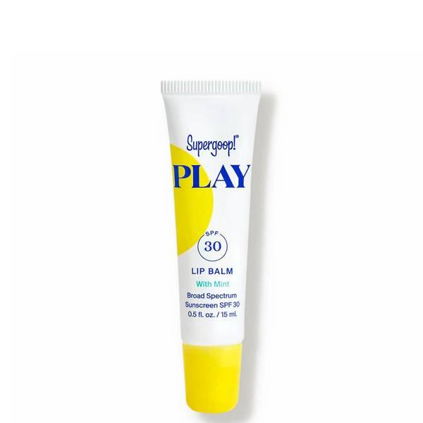 Supergoop!® PLAY Lip Balm SPF 30 with Mint 0.5 fl. oz.