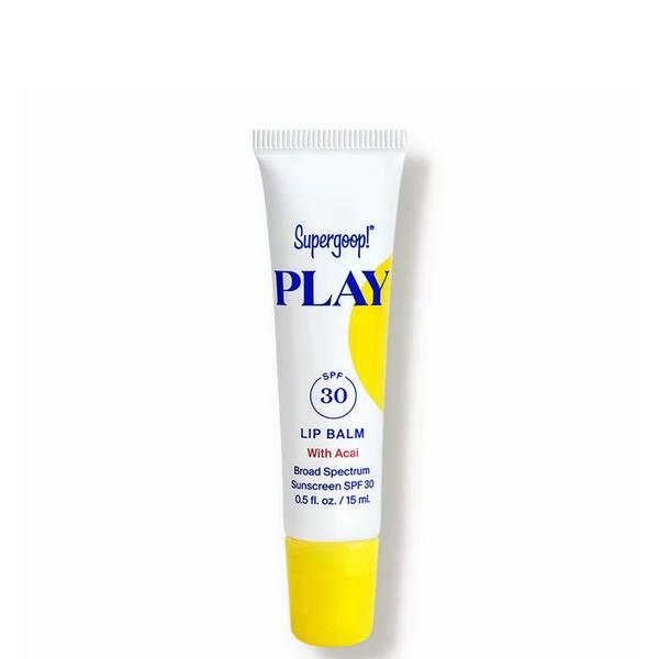 Supergoop!® PLAY Lip Balm SPF 30 with Acai 0.5 fl. oz.