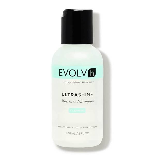 EVOLVh UltraShine Moisture Shampoo (2 fl. oz.)