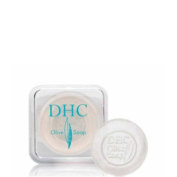 DHC Olive Soap Mini (0.35 oz.)