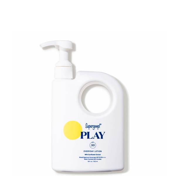 Supergoop!® PLAY Everyday Lotion SPF 50 with Sunflower Extract 18 fl. oz.