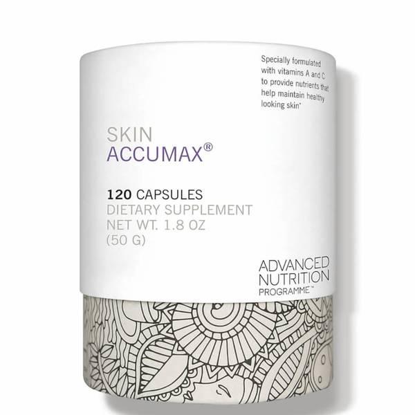 jane iredale Skin Accumax Double Pack (120 capsules)