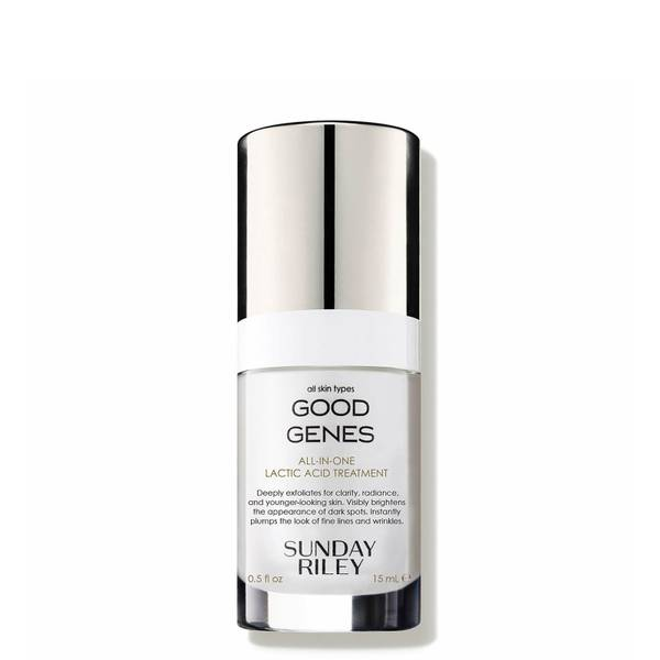 Sunday Riley GOOD GENES All-In-One Lactic Acid Treatment (0.5 oz.)